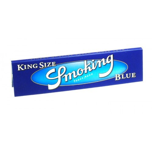 Bletki Smoking Blue