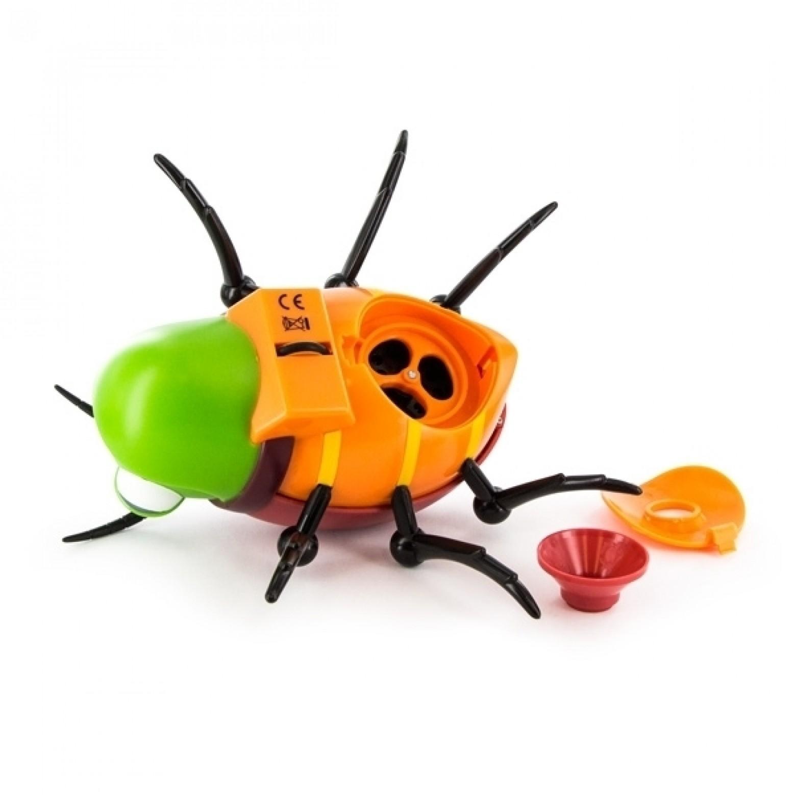 Bud Bug - Automatyczny chodzący młynek