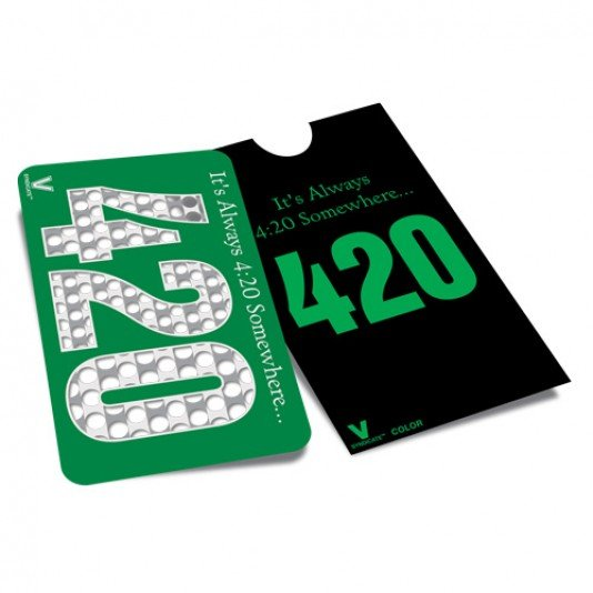 Karta 420
