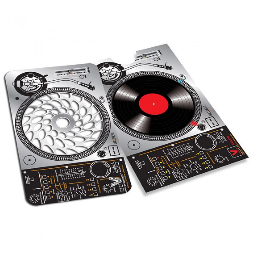 Karta DJ Groove