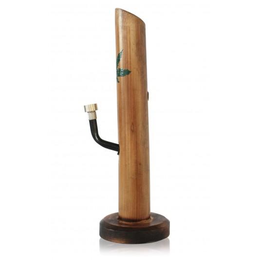 Bongo bambusowe Stefan 29 cm