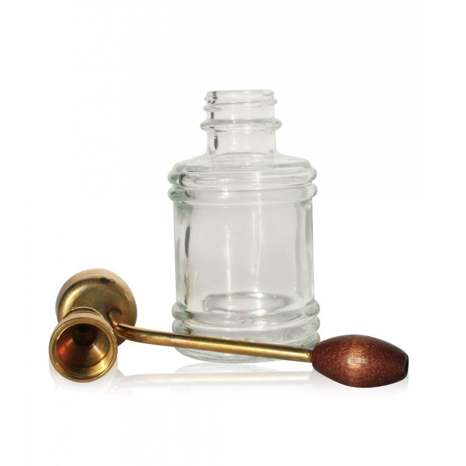 mini Bongo szklane Perfumy N° 5 12 cm